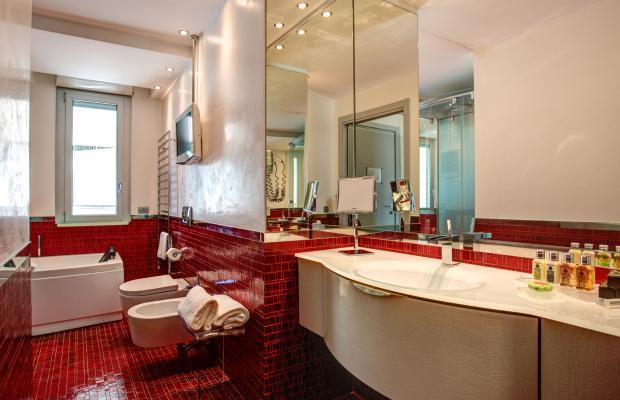 фотографии отеля Waldorf изображение №71