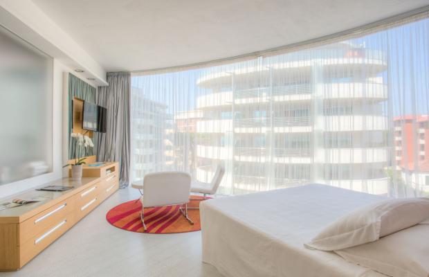 фотографии отеля Waldorf изображение №67