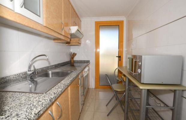фотографии Apartamentos Ambar Beach изображение №4