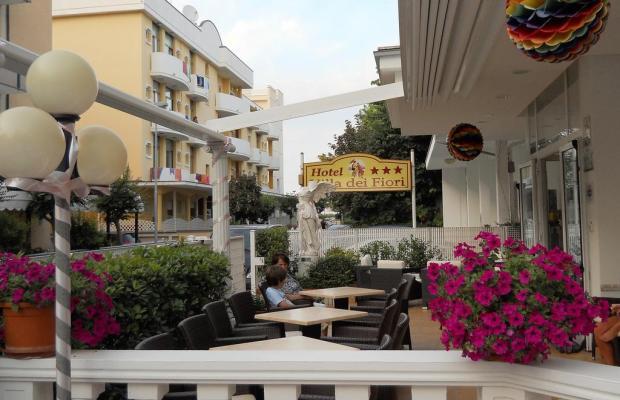 фото Villa Dei Fiori изображение №22