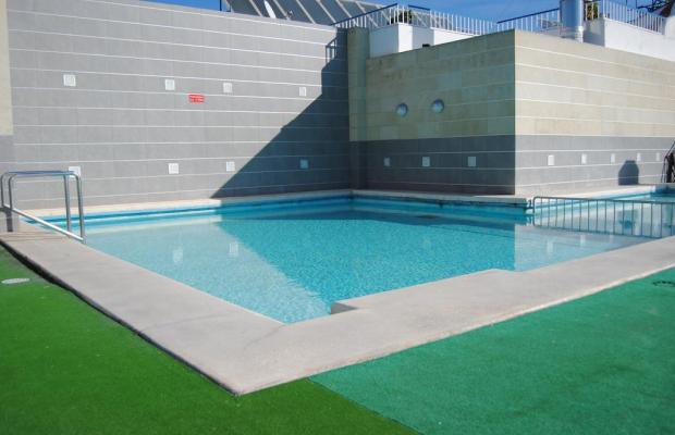 фото отеля Oasis Plaza изображение №1