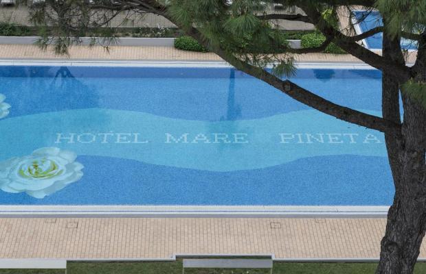 фото Villa Regina - MarePineta Resort изображение №26