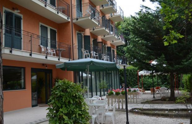 фото отеля Des Bains изображение №9
