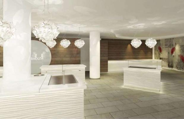 фото отеля Chia Laguna Resort - Spazio Oasi изображение №17