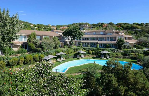 фото отеля Chia Laguna Resort - Spazio Oasi изображение №13