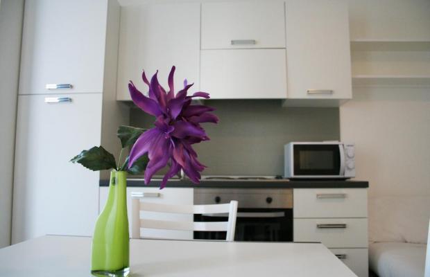 фото отеля Residence Fanny изображение №13