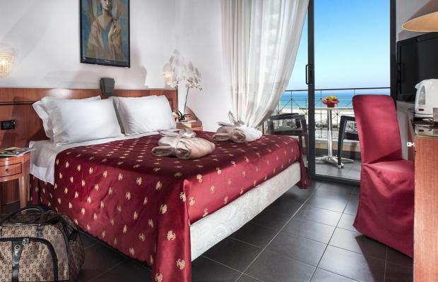 фотографии отеля Best Western Hotel Nettunia изображение №3