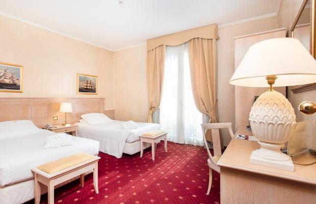 фотографии отеля Hotel De Londres изображение №23