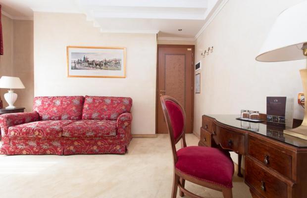 фото Hotel De Londres изображение №18