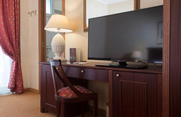 фото отеля Hotel De Londres изображение №5
