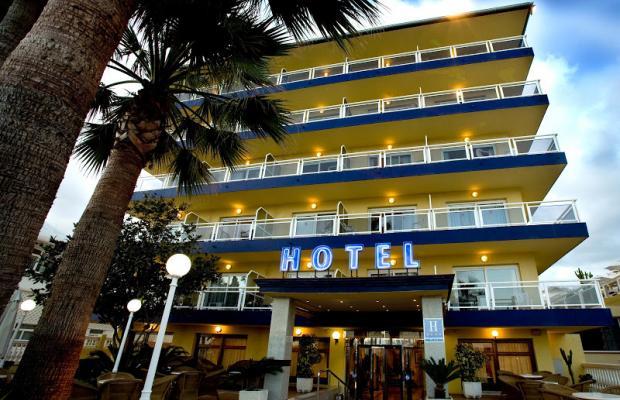 фотографии отеля Las Arenas изображение №3