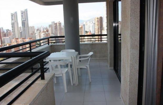 фото Apartamentos Luxmar изображение №18