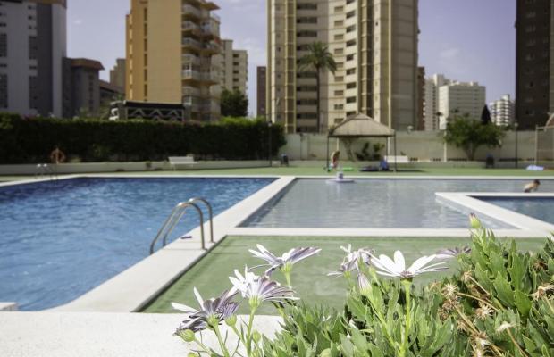 фотографии отеля Gemelos VII изображение №11