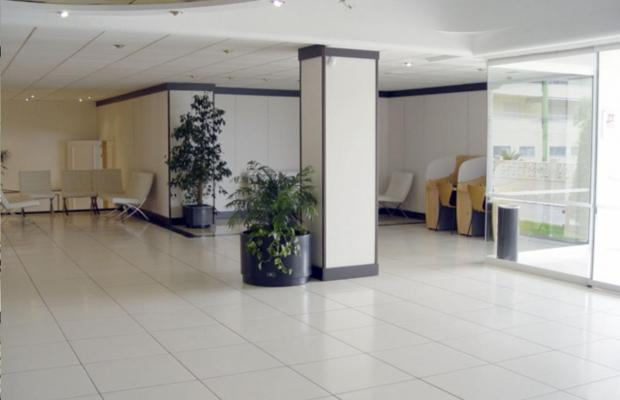 фотографии отеля Aparthotel Acuasol изображение №3