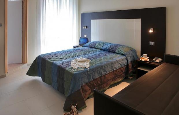 фотографии отеля Ricchi изображение №23