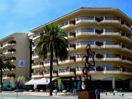 Aqua Hotel Promenade, 4*