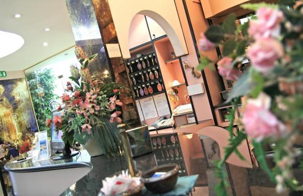 фотографии отеля Nuovo Belvedere изображение №19