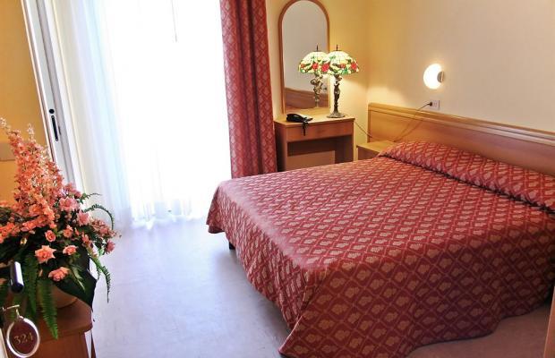 фотографии отеля Nuovo Belvedere изображение №7