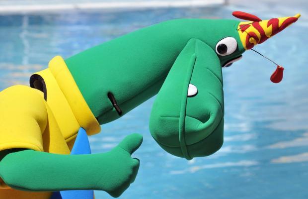 фото отеля Hotel GHT Aquarium & Spa изображение №9