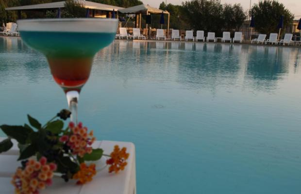 фотографии отеля Club Esse Gallura Beach Village (ех. Alba Di Luna) изображение №27