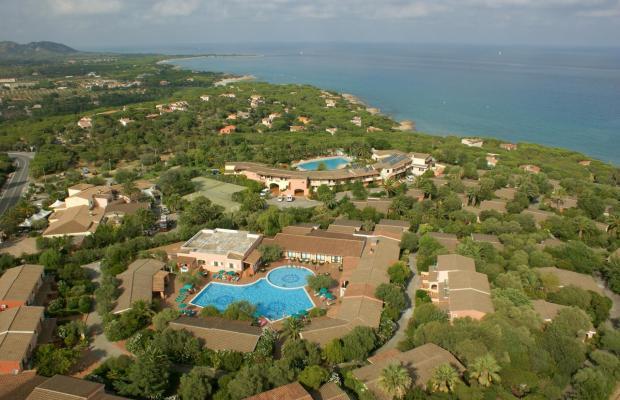 фото отеля Alba Dorata изображение №1