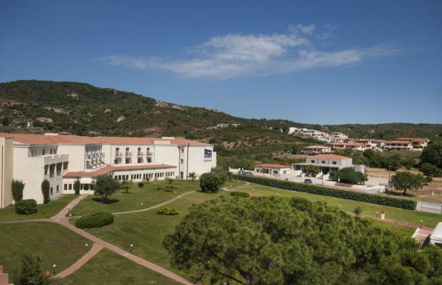 фотографии Blu Hotel Morisco изображение №20