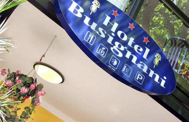 фотографии отеля Hotel Busignani изображение №3
