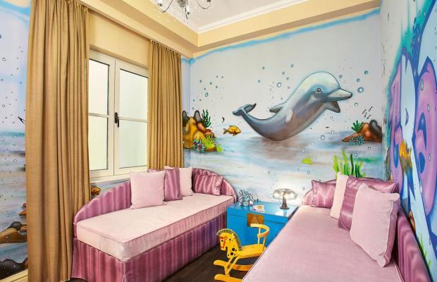 фотографии отеля Grecotel Pallas Athena изображение №11