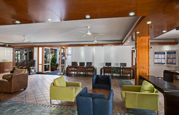 фото отеля Anthea изображение №17