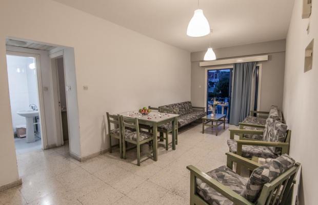фото отеля Cordelia Apartaments изображение №21
