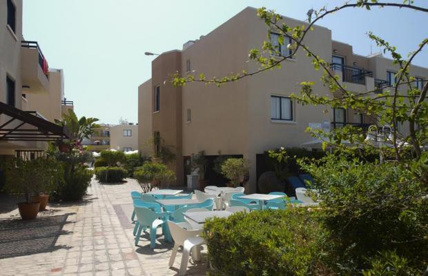 фото Senator Hotel Apartments изображение №2
