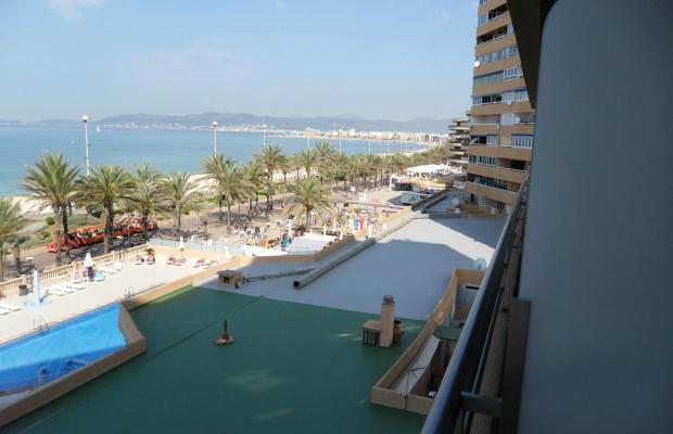 фотографии отеля Allsun Hotel Pil-lari Playa изображение №31