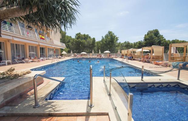фото отеля AzuLine Hotel Bahamas (ex. Vincci Bahamas) изображение №1