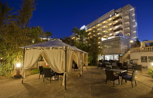 фото отеля Bahia de Alcudia изображение №13