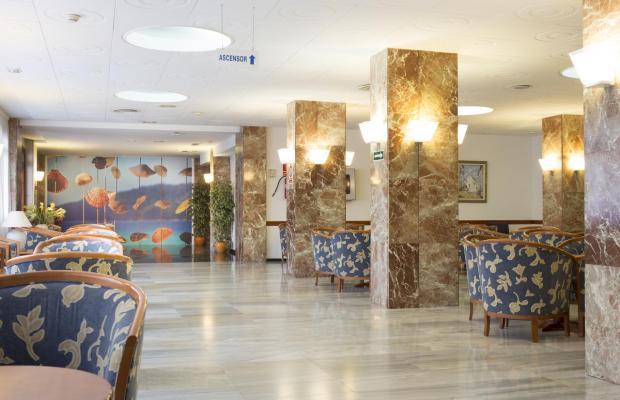 фотографии отеля Pinero Bahia de Palma (ex. Summallorca) изображение №11