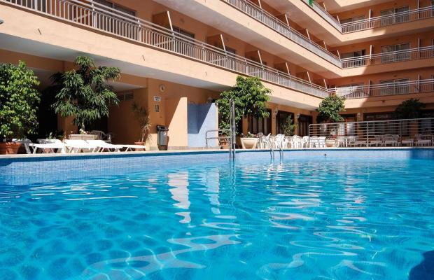 фотографии отеля Pinero Bahia de Palma (ex. Summallorca) изображение №3