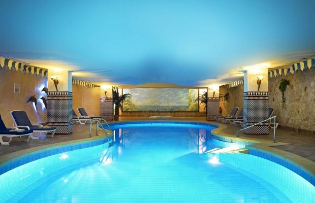 фото отеля Bahia Del Sol and Spa изображение №13