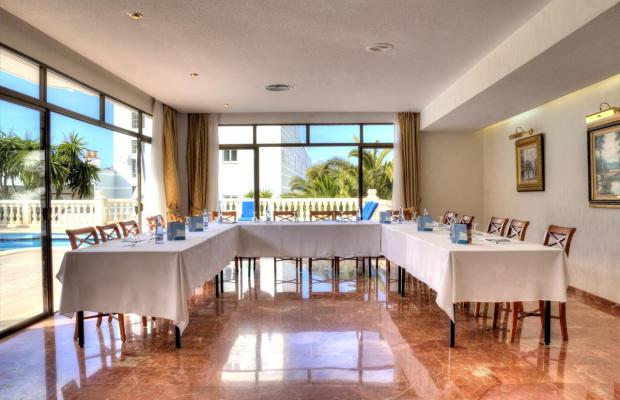 фото отеля Bahia Del Sol and Spa изображение №5