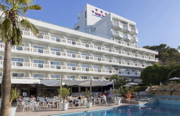 фотографии отеля Bahia Del Sol and Spa изображение №3
