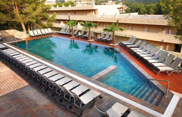 фото отеля Occidental Cala Vinas (ex.  Barcelo Cala Vinas) изображение №17