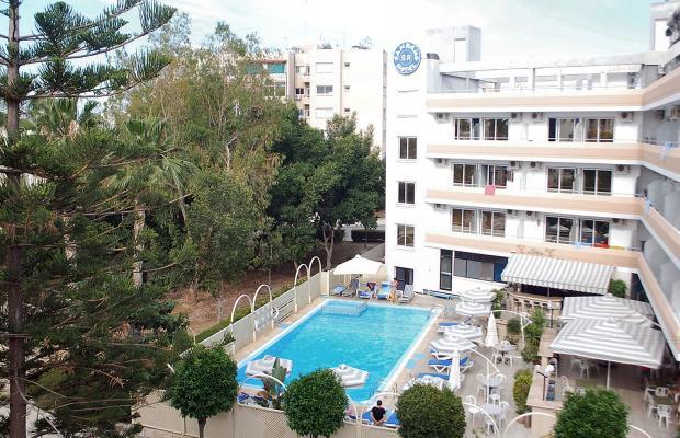фото отеля San Remo Hotel изображение №1