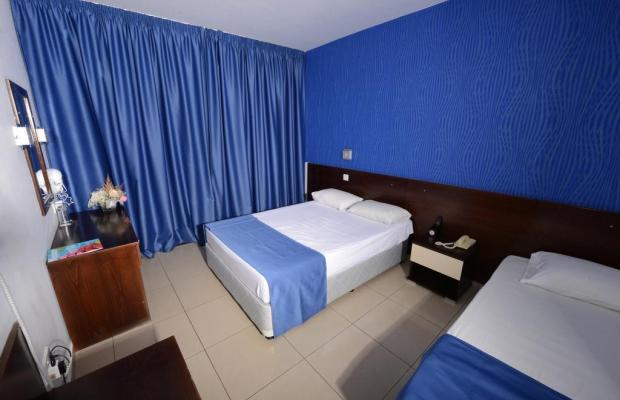 фото отеля Les Palmiers Beach Hotel изображение №29