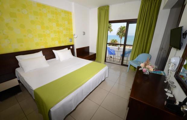 фотографии Les Palmiers Beach Hotel изображение №20