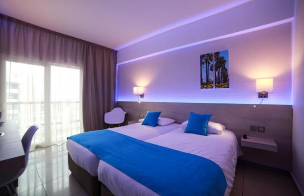 фотографии отеля Les Palmiers Beach Hotel изображение №11