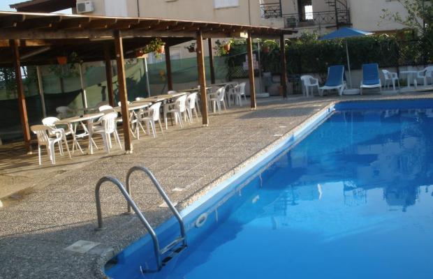 фотографии отеля Klashiana изображение №15