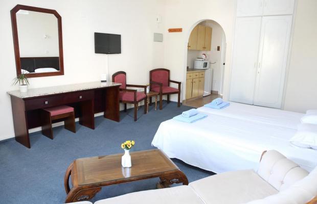 фотографии отеля Antonis G Hotel изображение №39