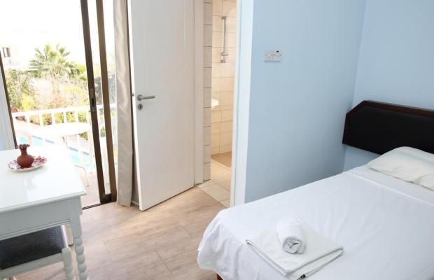 фотографии отеля Antonis G Hotel изображение №31