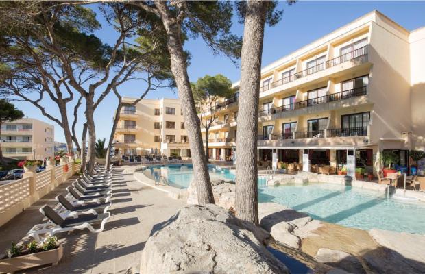 фотографии отеля Bella Playa & Spa изображение №39