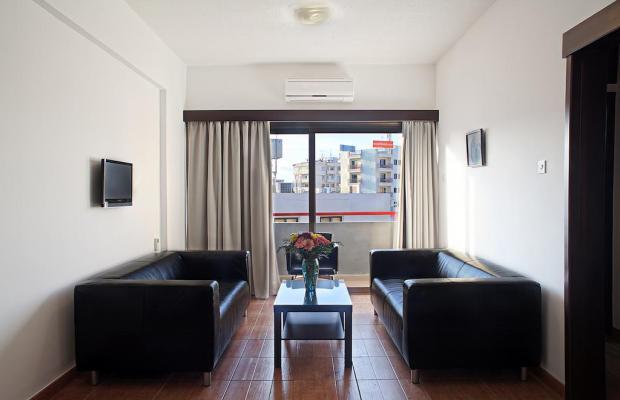 фотографии отеля Frangiorgio Hotel Apartments изображение №7