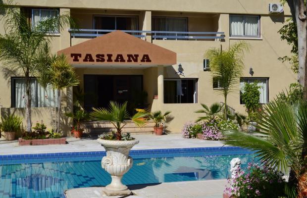 фото отеля Tasiana Hotel Apartments изображение №33